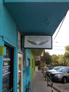 Feather&#039;s Boutique