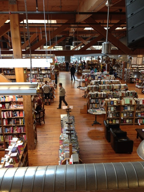 Elliott Bay Book Co