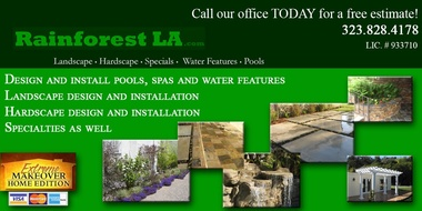 Rainforestla, Inc.