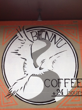 Bennu Coffee