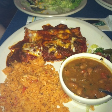 Chuy&#039;s Restaurant