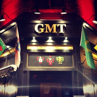 GMT Tavern
