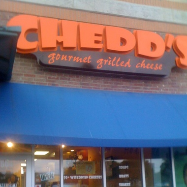 Chedd&#039;s