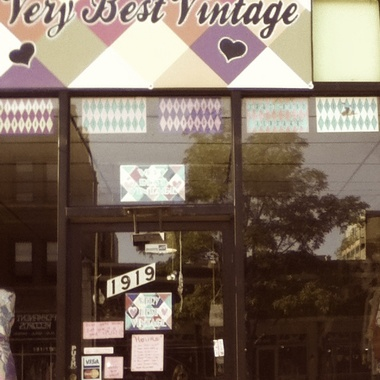 Very Best Vintage
