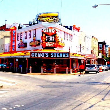 Geno&#039;s Steaks