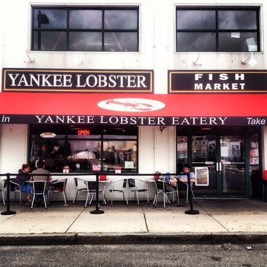 Yankee Lobster