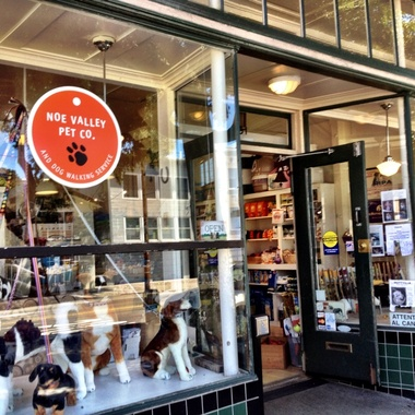 Noe Valley Pet Company