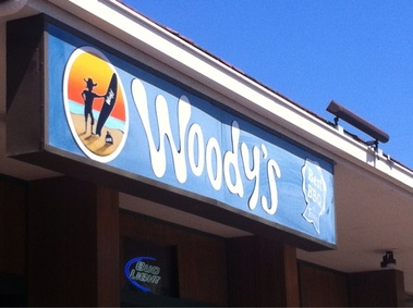 Woody&#039;s Bbq