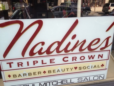 Nadine's Triple Crown