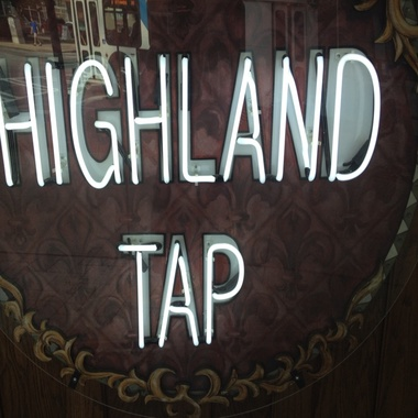 Highland Tap