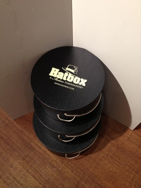 Hatbox: A Modern Haberdashery