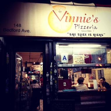 Vinnies Pizzeria