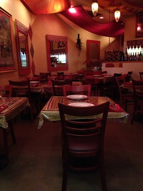 Native Los Angelino Casual Restaurant Favorites