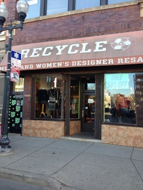 Recycle Men's & Women's
