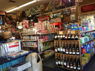 Terner&#039;s Liquor