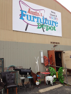 Austin's Furniture Depot