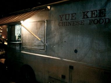 Yue Kee Mobile Kitchen