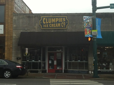 Clumpies Ice Cream Co