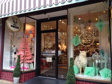 To Thine Own Credit Card Be True: Ashland's Top Shops