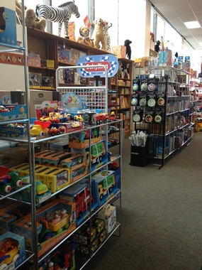 Finnegan's Toys & Gifts Inc