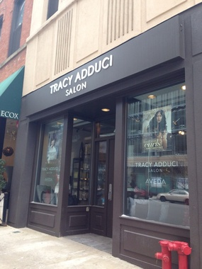 Tracy Adduci Salon