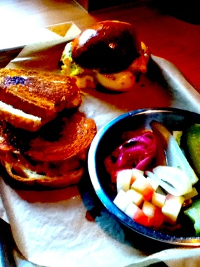 Not Just for Kids: the Best Grilled Cheese in Portland, Oregon