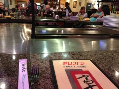 Fuji&#039;s In Sherwood