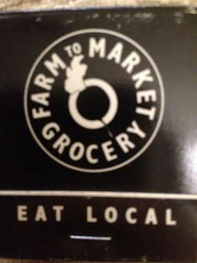Farm To Market Grocery