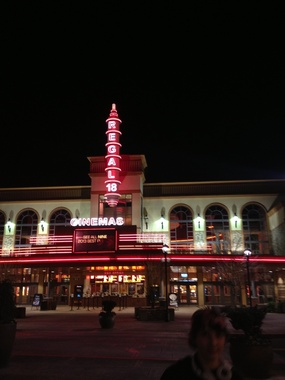 Regal Bridgeport Village 18