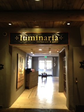 Luminaria Restaurant &amp; Patio