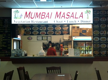 Mumbai Masala @ The Global Mall