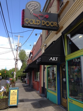 Gold Door Jewelry &amp; Arts