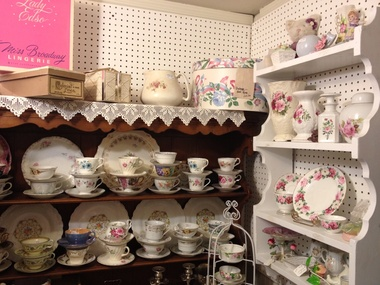 Kalamazoo&#039;s Antique Mall