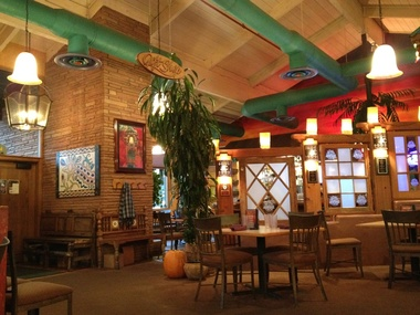 Javelina Cantina