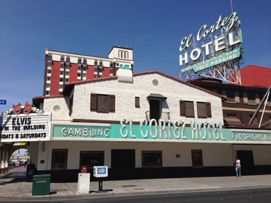 El Cortez Casino