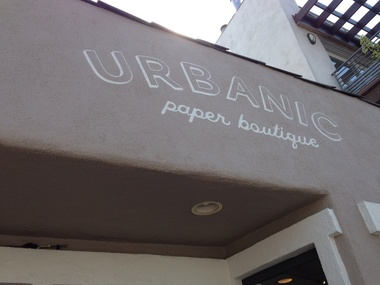 Urbanic Paper Boutique