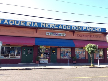 Don Pancho Taqueria