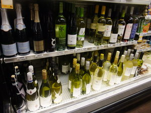 Wine on Polk Street: Where to Shop