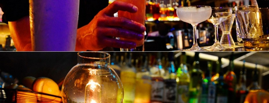 Bars With Friendly (and Awesome) Bartenders