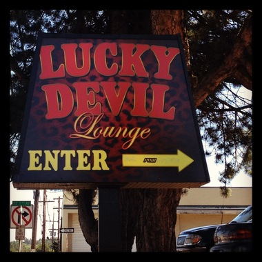 Lucky Devil Lounge