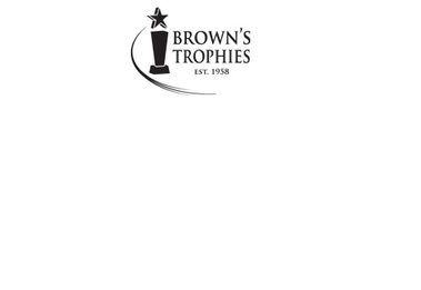 Brown's Trophies Inc