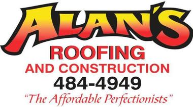 Alan's Roofing