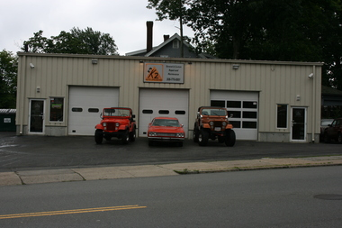 K2 Auto Specialties, Inc.