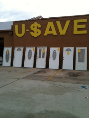 U-Save Bargain Paneling Inc