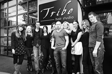 Tribe Hair Studio