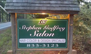 Stephen Godfrey Salon