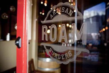 Roam Artisan Burgers