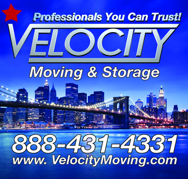 Velocity Long Distance And Local Moving Company
