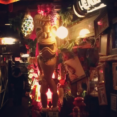 Bahooka Ribs &amp; Grog