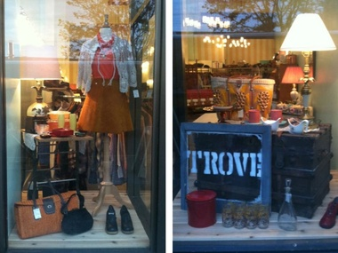 Trove Vintage Boutique